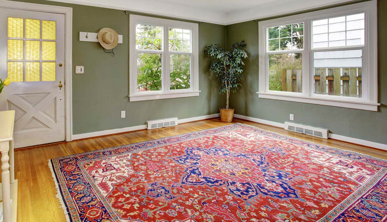 Area Rug Cleaning Heavens Best Carpet Cleaning